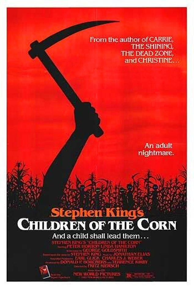 Children of the Corn - 1984