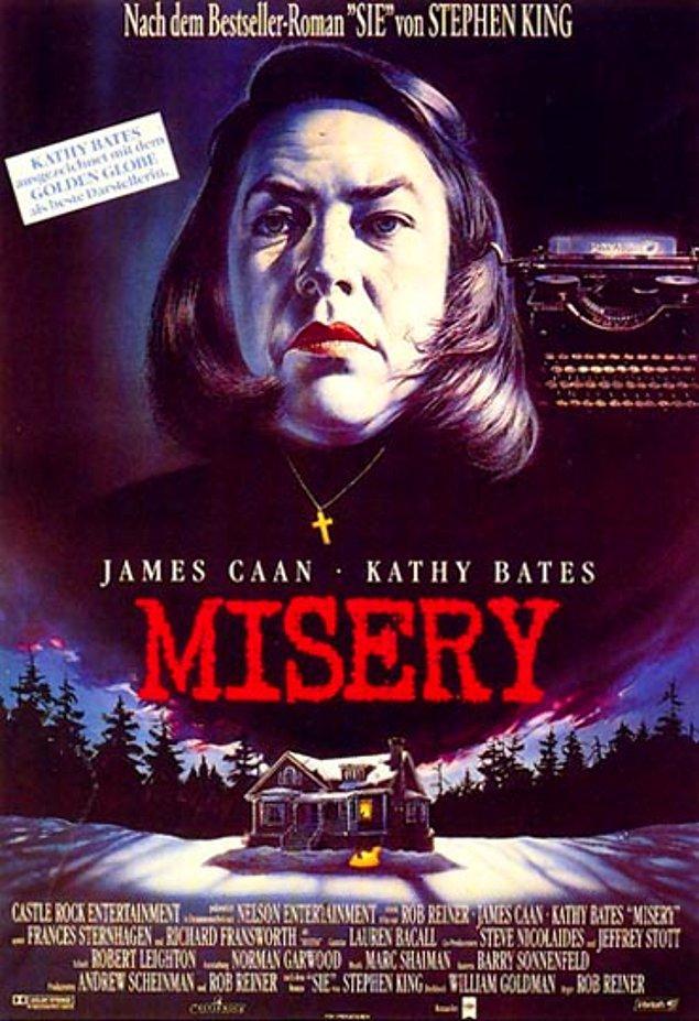 Misery / Ölüm Kitabı - 1990