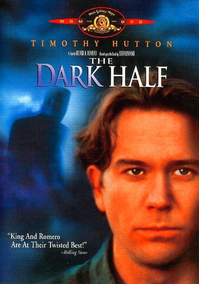 The Dark Half / Hayatı Emen Karanlık - 1993