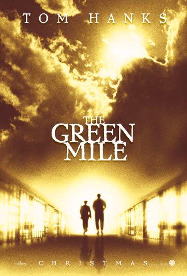 The Green Mile / Yeşil Yol - 1999