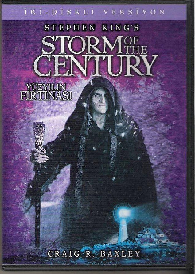 Storm of the Century / Yüzyılın Fırtınası - 1999