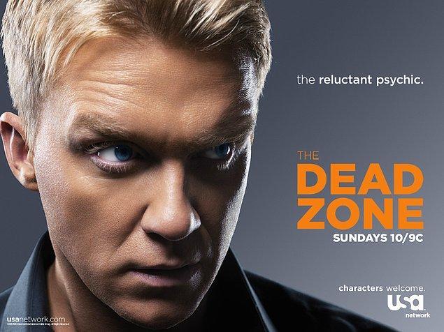 Dead Zone  / Ölüm Bölgesi - 2002-2007