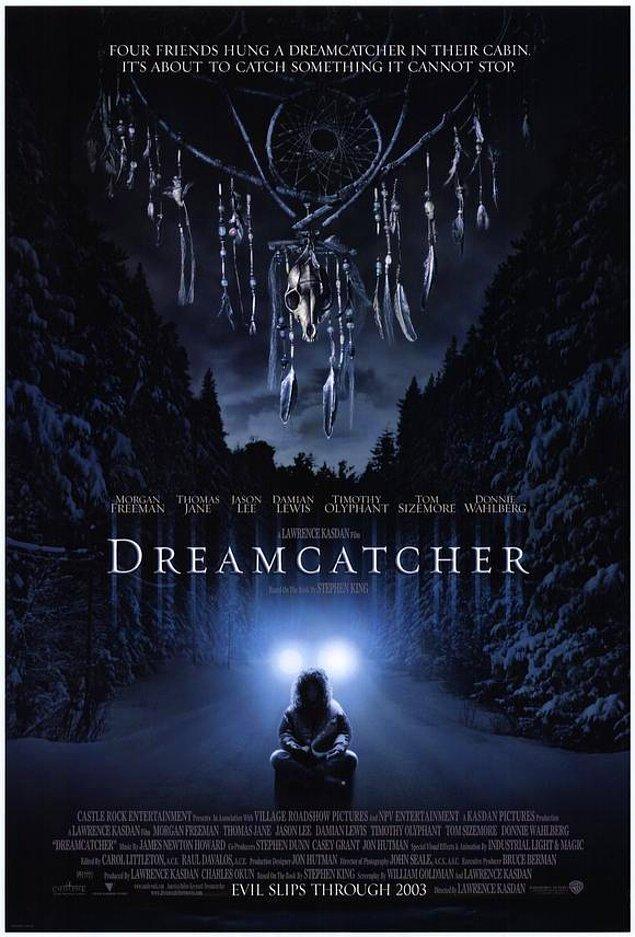 Dreamcatcher / Düş Kapanı - 2003