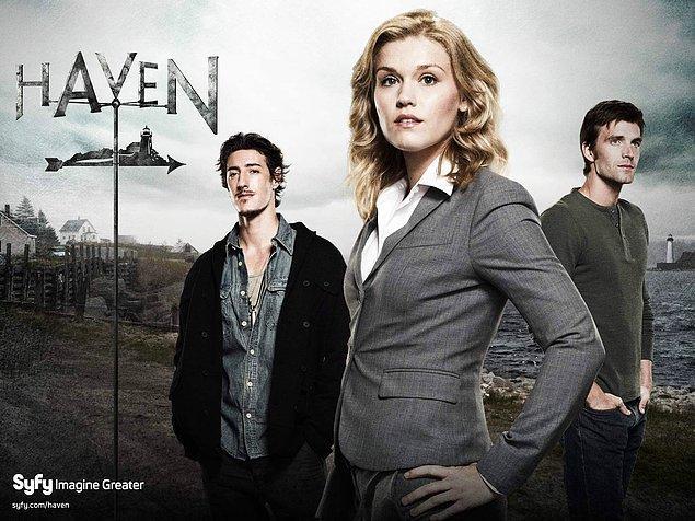 Haven - 2010