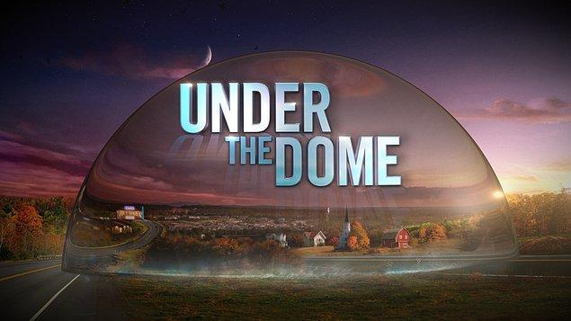 Under the Dome - 2013 / günümüz