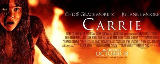 Carrie : Günah Tohumu - 2013