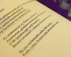 Sevgiliye Hediye Edilecek En Güzel 10 Kitap