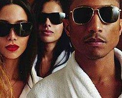 Pharrell Williams yeni albümü: Girl