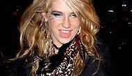 Kesha Rehabilitasyondan Çıktı