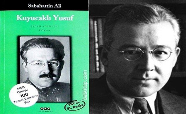 14. Kuyucaklı Yusuf - Sabahattin Ali