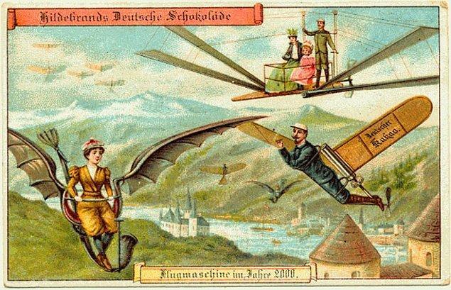 5. Kişisel Uçma Aygıtları