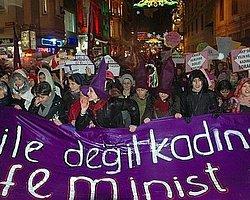 Feminist Gece Yürüyüşü'ne İlişkin 3 Açıklama