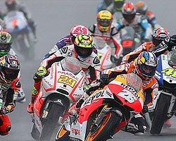 Moto GP'de Heyecan Başlıyor