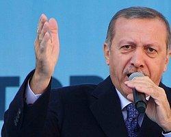 Erdoğan'ın Katıldığı Törende Barkovizyon Skandalı