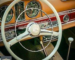 Mercedes-Benz Klasik Araba Galerisi
