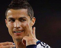 Ronaldo'nun Fiyatı Açıklandı: 300 Milyon Sterlin