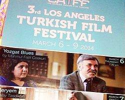 Türk Filmleri Amerika'da!