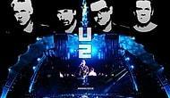 U2'yu Elinin Tersiyle İten Plak Şirketi RSO