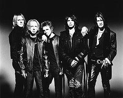 Aerosmith Konserine Çok Az Kaldı
