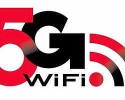 5G Geliyor