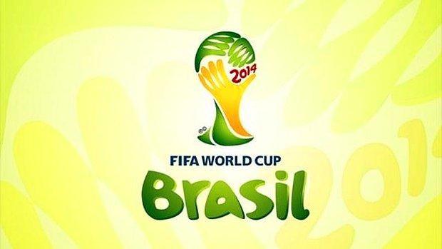 İstatistiklere Göre Şampiyon Brezilya!