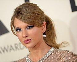 Taylor Swift Yılın En Çok Kazanan Şarkıcısı