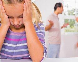 Çocuğunuzu Ailedeki Sorunlardan Nasıl Korursunuz?