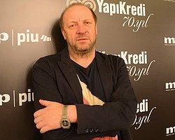 Polonyalı Ünlü Besteci Zbigniew Preisner İstanbul'a Geliyor