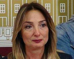 CHP'li Vekil Gözyaşlarını Tutamadı!