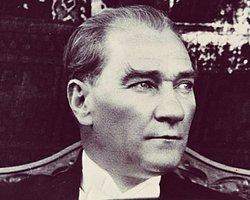 Atatürk'ün Eğitim Üzerine Söylediği Sözler