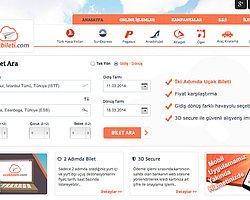Uygun Fiyatlı Uçak Biletinin Yeni Adresi: Ucakbileti.Com