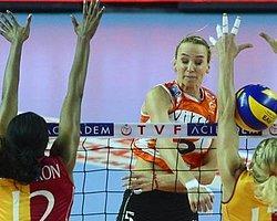 Galatasaray Filede Yara Aldı