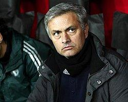 Mourinho Galatasaray'dan Korkuyor!