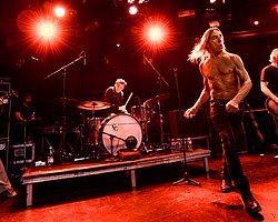 The Stooges, Iggy'siz Bir Albüm Hazırlığında