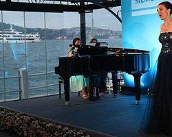 16. Siemens Opera Yarışması'na Başvurular Başladı