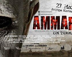 """""""Ammar"""" 21 Mart'ta Sinemalarda"""