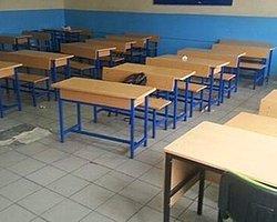 Berkin Elvan'ın Okulu Bugün Bomboş