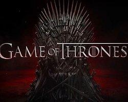 Game Of Thrones'un Son Sezonu Belli Oldu