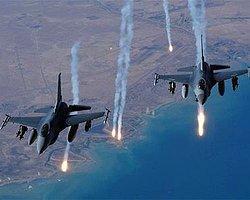 F-16'Ların Bazı Parçaları Çin Malı Çıktı!