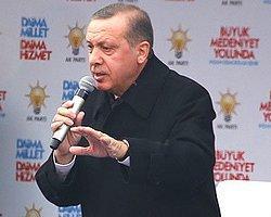'Marjinal Sol Örgütler, Anarşistler, Teröristler Ve Vandallardan Hesap Soracağız'
