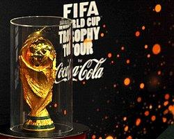 Dünya Kupası Biletleri Satışta