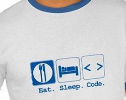Tasarımcılar İçin 13 Muhteşem Tişört