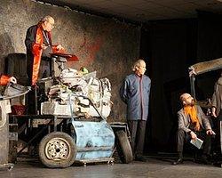 Marmaris Tiyatro Festivali Başladı