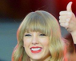 Taylor Swift, En Çok Kazanan Müzisyen Oldu