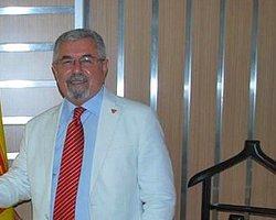 Göztepe'nin Efsanevi Başkanı Bülent İntihar Etti