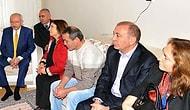 Kılıçdaroğlu Elvan Ailesini Ziyaret Etti