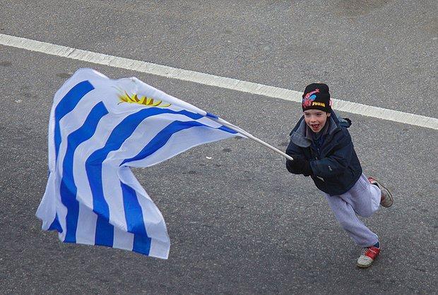Tası Tarağı Toplayıp Uruguay'a Yerleşmek İçin 29 Sebep