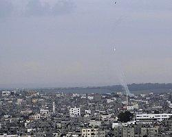İsrail Refah'ı Vurdu