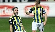 Fenerbahçe'de Gökhan Gönül Şoku