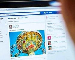 Facebook'un Tasarımı Değişti